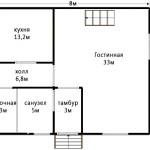 план1этаж